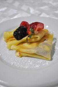 Banquetes, platillos, postres, catering en Monterrey